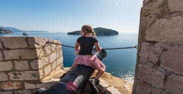 Dubrovnik-kids-tour
